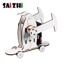 Saizhi Diy Наука и технологии Электрический Пингвин животные ...