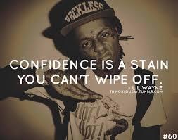 Wayne Confidence Quotes. QuotesGram