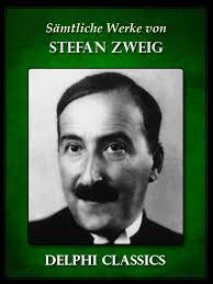 Resultado de imagem para stefan zweig