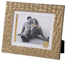<b>Рамка для фотографий Gold</b>, золотистая | Многоформатная ...