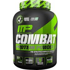 MusclePharm <b>Combat Powder Protein</b>: Discount Price & Reviews At ...