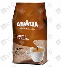 Купить <b>Кофе</b> в зернах <b>Lavazza Crema</b> e Aroma (RUS), 1 кг по цене ...