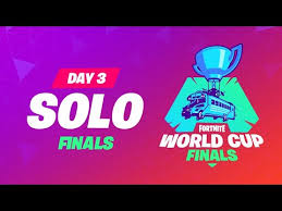 Fortnite World Cup Finals - Day 3 - YouTube