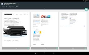 cloud print android apps on google play cloud print screenshot