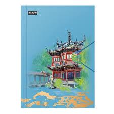 <b>Папка</b> на резинках <b>Attache Selection</b>, <b>Travel</b> China