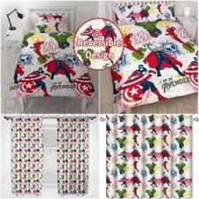 Мстители детские и подростковые товары для <b>постельного белья</b>