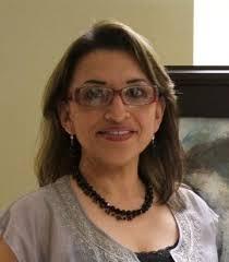 Dra. Carmen Rodriguez Reyes - CarmenRodriguez