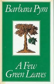 A Few <b>Green Leaves</b> - Wikipedia