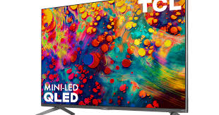 TCL 6-Series Roku TVs start at $650, deliver even better picture ...