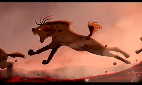 Image result for disney's hyenas