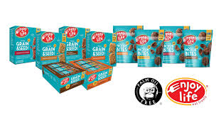 <b>Enjoy Life</b> Foods Earns First Palm Oil Free Certification For Latest ...