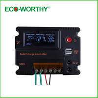 <b>Solar Charge Controller PWM</b> and MPPT - Shop Cheap <b>Solar</b> ...