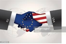 Risultati immagini per amicizia usa europa