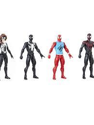 "<b>Фигурка</b> Человек-паук Титаны ""<b>Spider</b>-<b>man</b>"" 30см E2324 <b>HASBRO</b> ..."