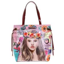 SHOP BY STYLE - HANDBAGS - Nicole Lee Official Site