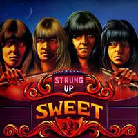 <b>Sweet</b> : <b>Strung Up</b> - Record Shop X