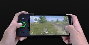<b>Xiaomi</b> представила игровой смартфон <b>Black Shark</b> со съёмным ...