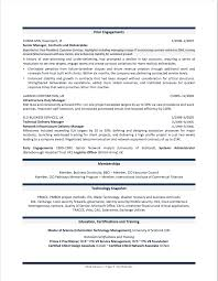 professional resume examples by gayle howard top margin executive cvs it resume example
