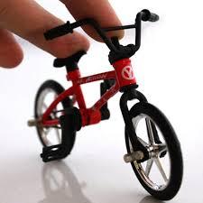 <b>Excellent Quality BMX Toys</b> Alloy Finger BMX Functional Kids ...