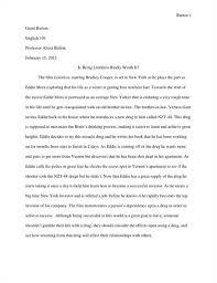 evaluative essay final student evaluation essay restaurant  movie evaluation essays oglasi comovie evaluation essay examples donkey resume reinventing the movie evaluation essay writing