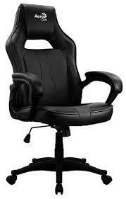 <b>Компьютерное кресло AeroCool AC40C</b> AIR игровое — купить по ...