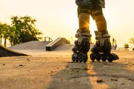 Do Rollerblades Have <b>Brakes</b> On Both <b>Skates</b>? – Jump on Wheels