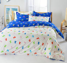 bedroom sets lots: twin size bedroom sets rainbow little horse cartoon bedding font b set b font duvet cover bed sheet adults kids