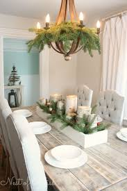 dining room design table centerpieces