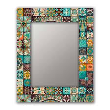 <b>Настенное зеркало Дом Корлеоне</b> Мозаика 65х80 см в Москве ...