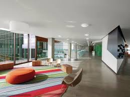 these campuses for technology companiestheyre more grown up now adobe offices san franciscoview project