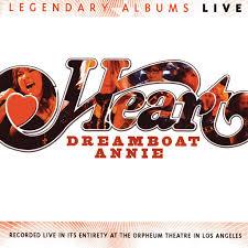 <b>Heart</b>: <b>Dreamboat</b> Annie Live - Music on Google Play