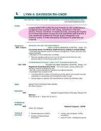 nursing resume objective statement | Template nursing resume objective statement