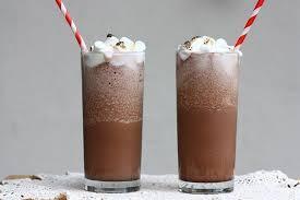 Картинки по запросу алкогольный коктейль «Шоколадный поцелуй»