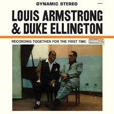 <b>Louis Armstrong</b> & <b>Duke</b> Ellington | Rhino