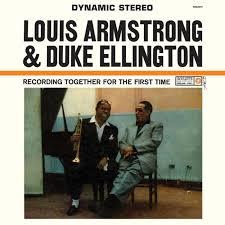 <b>Louis Armstrong</b> & <b>Duke Ellington</b> | Rhino