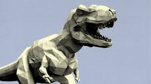 The First Truly Awesome Chatbot Is A Talking <b>T</b>. <b>Rex</b>