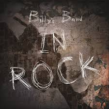 <b>Billy's Band - In</b> Rock (2015, Vinyl) | Discogs