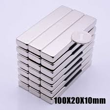 <b>Magnet 1pcs</b>/<b>lot</b> N52 60x10x10 mm hot search <b>magnet Strong</b> ...