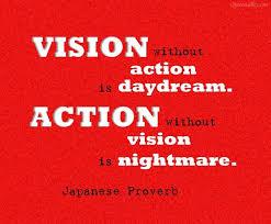 Vision Quotes. QuotesGram