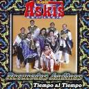 Cumbia Azteca by Los Askis