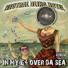 Hip Hop tribute to Neutral Milk Hotel's 'In the Aeroplane Over The ... via Relatably.com