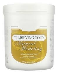 <b>Маска альгинатная Лифтинг-эффект</b> Clarifying Gold Natural ...