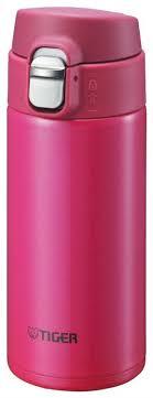 <b>Термокружка Tiger MMJ-A036 Passion</b> Pink 0,36 л купить, цены в ...