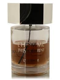 <b>YSL парфюмерная</b> вод -<b>l'homme</b> intense, 100ml (283981), купить в ...