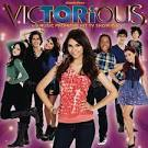 Victorious: Music from the Hit TV Show album by Victoria Justice