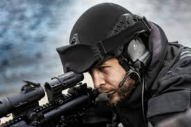 New ComTac™ VI NIB <b>Tactical headset</b> from the 3M <b>PELTOR</b> brand ...