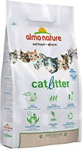 <b>almo nature Cat</b> Litter, 2.27 kg: Amazon.co.uk: Pet Supplies