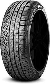 255/35R19 Pirelli Winter Sotto Zero Series II 96W XL ... - Amazon.com