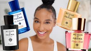 <b>Acqua di Parma</b> Fragrance Haul! - YouTube