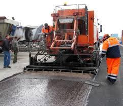 Федеральную трассу Р-158 в Мордовии покроют по технологии ...